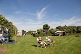 Camping Ommen